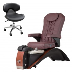 Педикюрное СПА кресло Echo SE Features С